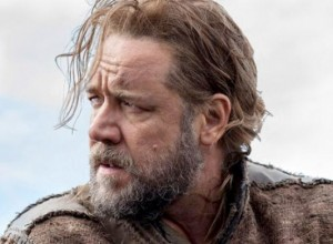 Russell Crowe Noah Film   Does not follow the Bible.