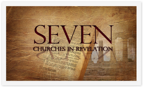 Letters to Seven Church | When Is The Rapture? Biblical Explanation
