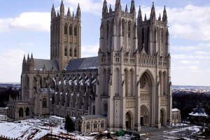 Historic Washington National Cathedral To Perform Same Sex Weddings