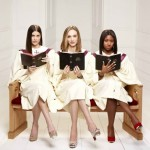 "Lifetime TV's ""Preachers' Daughters"": Church Girls Gone Wild"