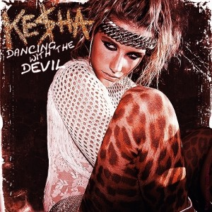 Ke$ha's 'Dancing With The Devil' - The Price of Selling One's Soul