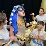 Public High School Makes Blasphemous Play Mocking The Bible