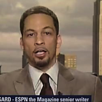 """ESPN's Chris Broussard On NBA's First Gay Player: """"Homosexuality Is Open Rebellion Against God"""""""
