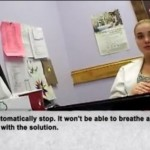Abortion Worker Tells Woman To Flush Live Born Baby Down Toilet