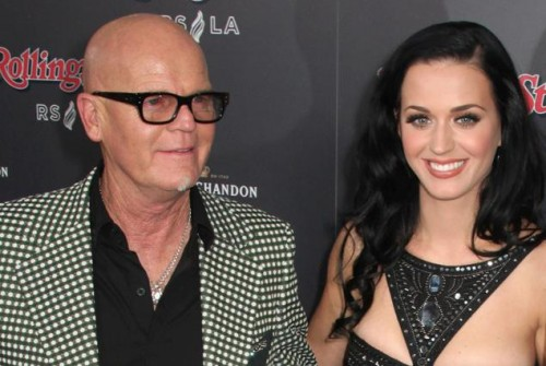"Katy Perry's Dad: ""Katy Is A Child Of The Devil"""