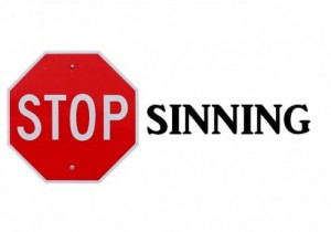 How Do You Stop Sinning? Why Do I Keep Sinning? Biblical ansers