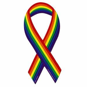 Columbia State College teacher Brunton makes students wear homosexual ribbons