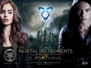 The Mortal Instruments: City of Bones – Satanic Nephilim Deception
