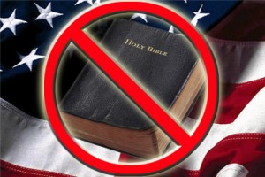 Christian persecution in the United States | Double standard against Christians.