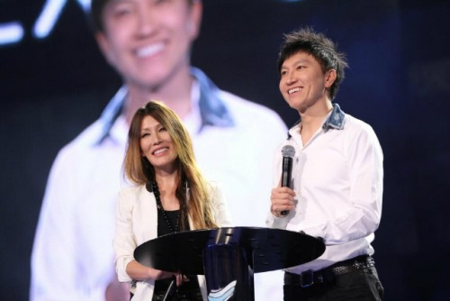 CHC God apologized to Kong Hee | Sun Ho Geisha scandal Kill Bill video Illuminati