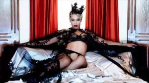 "Beyonce Channels the Spirit of Jezebel in Illuminati ""Ghost/Haunted Video"""