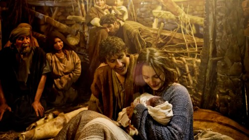 Heresy and errors in the Son of God film | Inaccurate portrayals and No Gospel