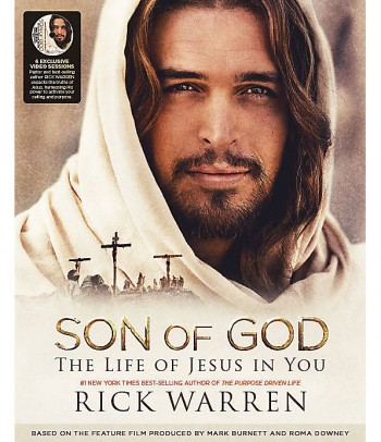 Rick Warren apostate false teacher | Is The Son of God film biblical?