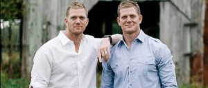 HGTV Cancels Show Starring Christian Brothers Over Their Faith