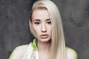 Iggy Azalea – The Illuminati's New False Goddess