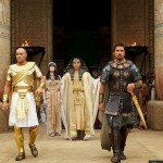 Exodus: Gods And Kings – Hollywood Heresy Strikes Again