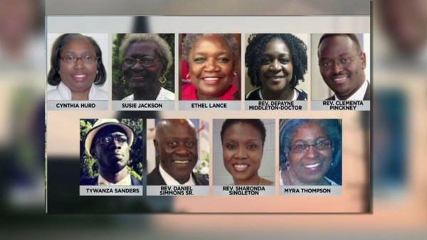 Where was God in the Charleston shooting? | Can Dylann Roof be forgiven?
