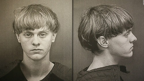Charleston Church shooting Where was God? | Why did they forgive Dylann Storm?