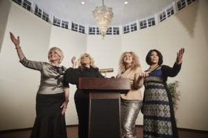 "Lifetime TV's ""Preach"" – False Prophetesses of The End Times"