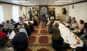 Pennsylvania Public School Teachers Attend Mosque To Better Serve Muslim Students