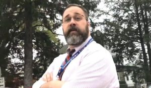 Public School Vice Principal Curses, Bullies Christian Students For Protesting Abortion