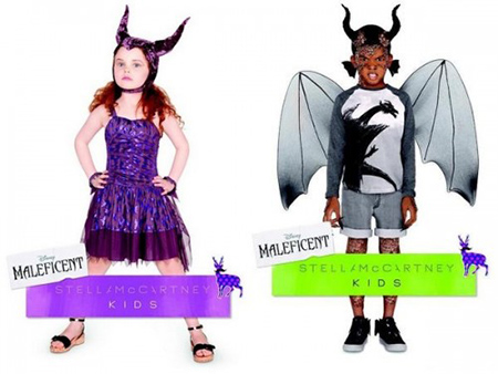 Maleficent Kids Costumes Is Maleficent Appropriate For
